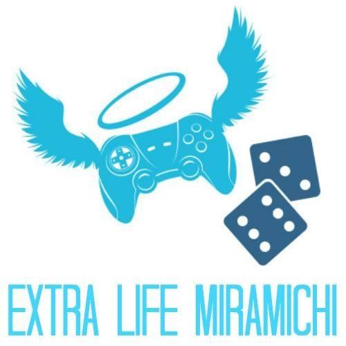 Extra Life Miramichi 2
