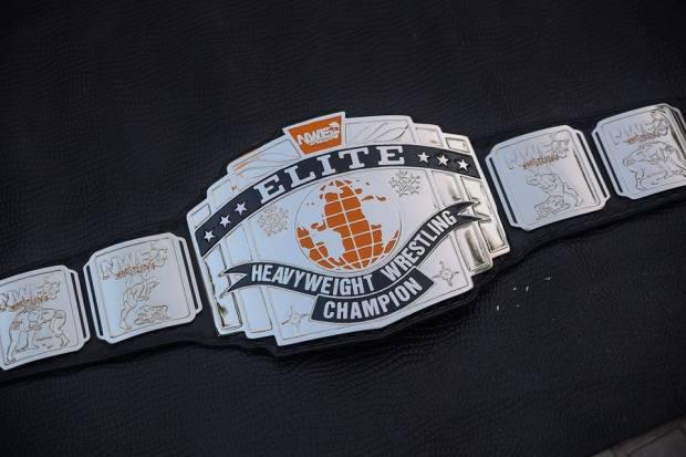 NWE Belt
